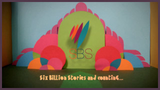 SBS - CHANNEL IDENT