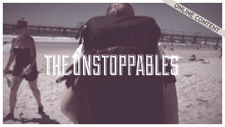 JUNKEE - THE UNSTOPPABLES